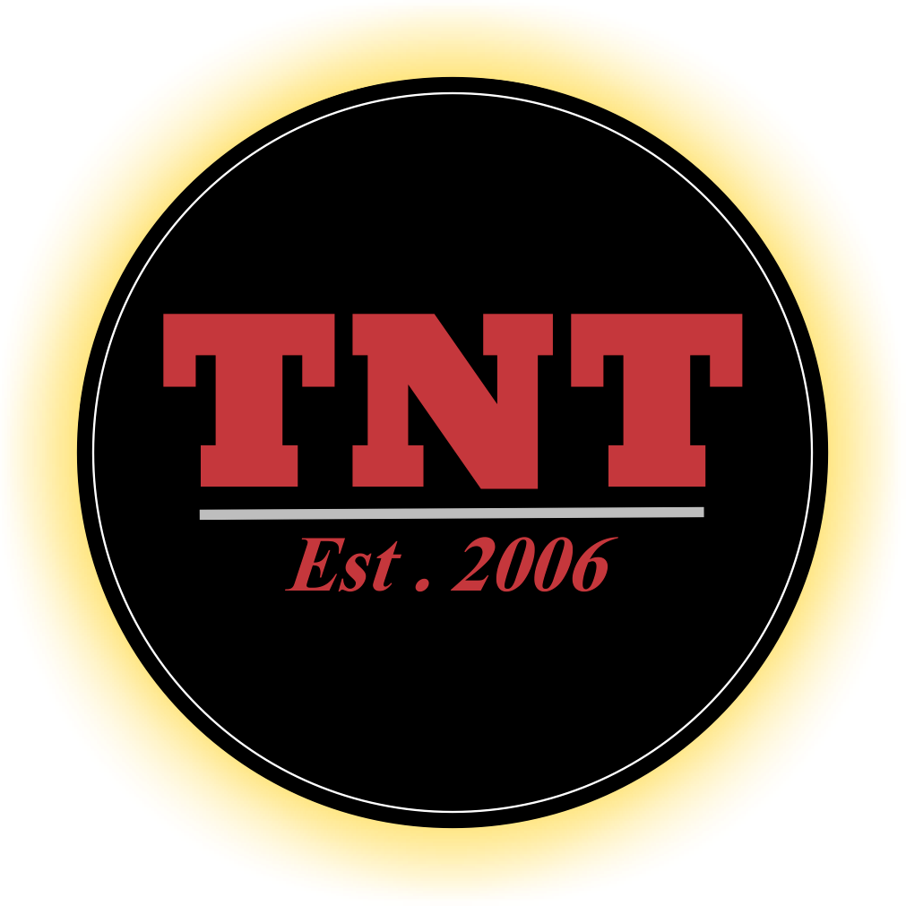 TNT FIRE & Safety Cape Town